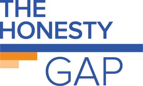 The Honesty Gap